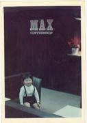 """MAX""昔ながらの喫茶店"