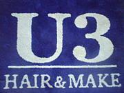 HAIR&MAKE U3