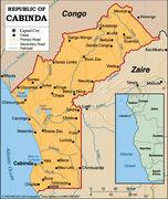カビンダ共和国