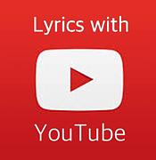 Lyrics with You Tube★洋楽歌詞