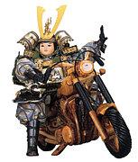友輪会 熊本 バイク ライダー