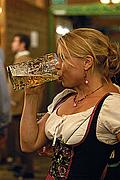 お酒が好きです、