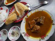 越南南部地方料理倶楽部