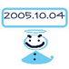2005.10.04生まれの天使達