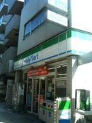 ファミマ昭和女子大学前店