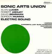 Sonic Arts Union