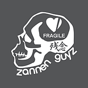 "ZANNEN GUYZ ""残念ガイズ"""