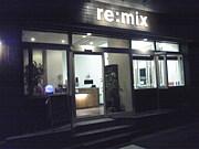 re:mix 横浜