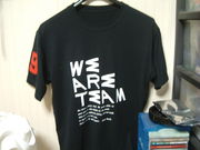 WE ARE TEAM★