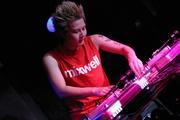 DJ HANGER
