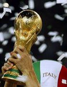 Forza  Azzurri イタリア代表