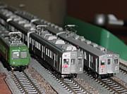 Nゲージ(鉄道模型)