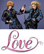 Love★LDH