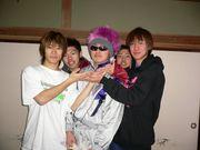 信大レジャースポーツ2004☆
