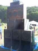 PRESSURE HIGH SOUND SYSTEM