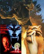 獣人動物亜人がでてくる映画