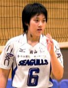 堀口夏実選手を応援しよう!