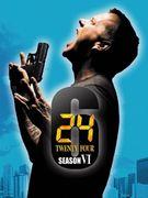 24 -TWENTY FOUR- シーズン?