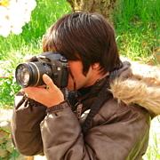 風景写真家 希夢喜夢(キムキム)