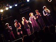 namaco(なまこ)-A cappella-