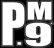 P.M.9 production