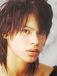 上田竜也を愛でる。
