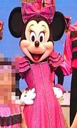 ミニオのピンクの衣装が好き!