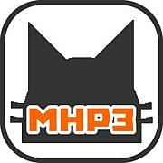 モンスターハンター3rd[MHP]札幌