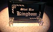 Shot Bar Kingdom
