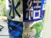 氷結グリーンアップル