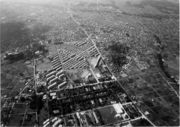 昭和30・40年代の上野台団地