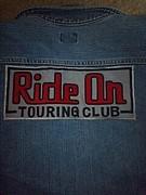「Ride On」 ツーリングクラブ