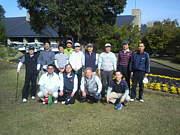 KG会ゴルフコンペ