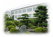 富士市立岩松小学校