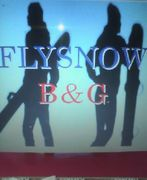 FLYSNOW B&G(^^)/~!