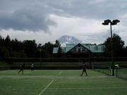 テニス講座☆技術論&精神論