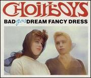 bad dream fancy dress
