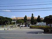 沖縄県立向陽高校第九期生の和