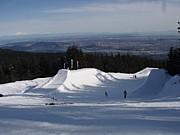 Vancouver敵なしSnowboard&Ski