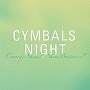 Cymbals Night / All Night
