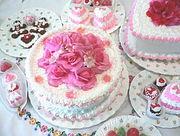 ♡ρIЙκのケーキ♡