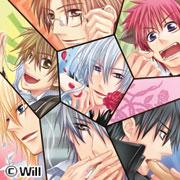 Love☆Drops〜みらくる同居物語
