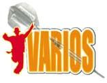 ヴァリオスでダーツ投げようぜ