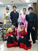 昭和女子大学 競技ダンス部