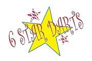 6 STAR DARTS