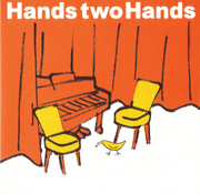 Hands two Hands