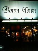 DownTownでダーツやっとく?