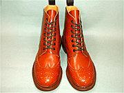 靴の流行と歴史