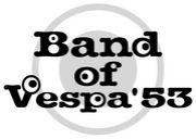 band of vespa '53