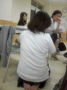 龍馬学園看護学科